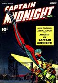 Captain Midnight (1942-1948) 23