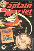 Captain Marvel Adventures (1941-1953 Fawcett) 106