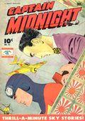 Captain Midnight (1942-1948) 35