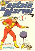 Captain Marvel Adventures (1941) 112