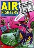 Air Fighters Comics Vol. 2 (1943-1945) 1