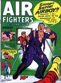 Air Fighters Comics Vol. 2 (1943-1945) 4