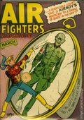 Air Fighters Comics Vol. 2 (1943-1945) 6