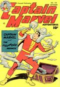 Captain Marvel Adventures (1941) 124