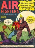 Air Fighters Comics Vol. 2 (1943-1945) 9