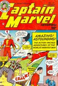 Captain Marvel Adventures (1941) 127