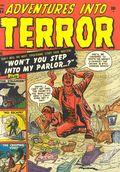 Adventures into Terror (1951) 44