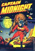 Captain Midnight (1942-1948) 50