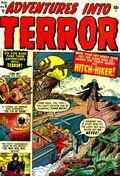 Adventures into Terror (1951) 5