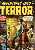 Adventures into Terror (1951) 11