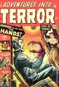 Adventures into Terror (1951) 14