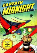 Captain Midnight (1942-1948 Fawcett) 63