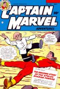 Captain Marvel Adventures (1941) 144