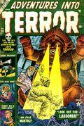 Adventures into Terror (1951) 20