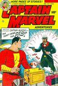 Captain Marvel Adventures (1941) 147