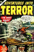 Adventures into Terror (1951) 23