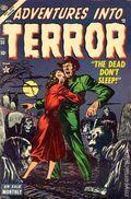 Adventures into Terror (1951) 30