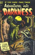 Adventures into Darkness (1952) 5