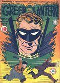 Green Lantern (1941-1949 Golden Age) 2