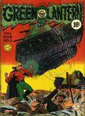 Green Lantern (1941-1949 Golden Age) 5