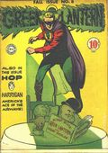 Green Lantern (1941-1949 Golden Age) 8
