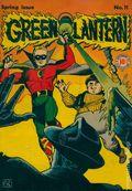 Green Lantern (1941-1949 Golden Age) 11