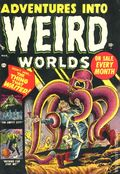Adventures into Weird Worlds (1952-1954 Marvel/Atlas) 3