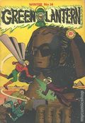 Green Lantern (1941-1949 Golden Age) 14