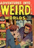 Adventures into Weird Worlds (1952-1954 Marvel/Atlas) 6