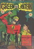 Green Lantern (1941-1949 Golden Age) 17