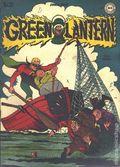 Green Lantern (1941-1949 Golden Age) 20