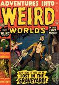 Adventures into Weird Worlds (1952-1954 Marvel/Atlas) 12