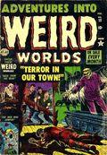 Adventures into Weird Worlds (1952-1954 Marvel/Atlas) 15