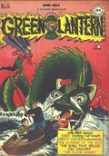 Green Lantern (1941-1949 Golden Age) 26