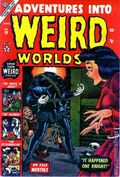 Adventures into Weird Worlds (1952-1954 Marvel/Atlas) 19
