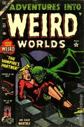 Adventures into Weird Worlds (1952-1954 Marvel/Atlas) 22