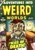Adventures into Weird Worlds (1952-1954 Marvel/Atlas) 23