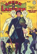 Green Lantern (1941-1949 Golden Age) 35