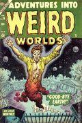 Adventures into Weird Worlds (1952-1954 Marvel/Atlas) 26