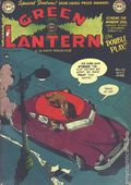Green Lantern (1941-1949 Golden Age) 38