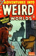 Adventures into Weird Worlds (1952-1954 Marvel/Atlas) 30