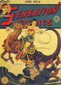 Sensation Comics (1942) 6
