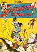 Sensation Comics (1942) 9