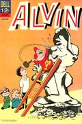 Alvin (1962) 6