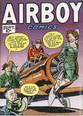 Airboy Comics (1945-1953 Hillman) Vol. 4 #8