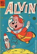 Alvin (1962) 9