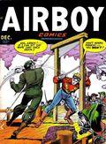 Airboy Comics (1945-1953 Hillman) Vol. 4 #11
