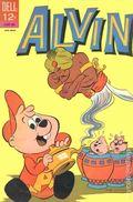 Alvin (1962) 10