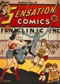 Sensation Comics (1942) 27