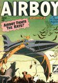 Airboy Comics (1945-1953 Hillman) Vol. 5 #11